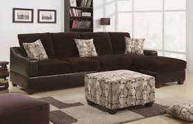 Soft Sectional Sofa Choosing The Best Fabric For Your Sectional Sofa All World Furniture