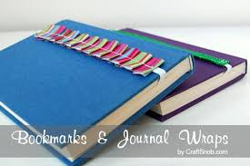 ribbon bookmarks 8 diy bookmark ideas eats