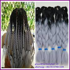 Hair Extensions Supply Store by Ombre Braiding Hair Chinese Goods Catalog Chinaprices Net