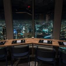 71above restaurant los angeles ca opentable
