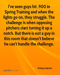 When The Lights Go On Mickey Hatcher Quotes Quotehd