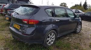 subaru tribeca 2017 subaru naudotos automobiliu dalys naudotos dalys