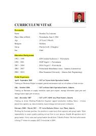 curriculum vitae layout 2013 nissan cover letter and cv dondon november 2014