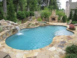 Best  Backyard Pools Ideas On Pinterest Pool Ideas Swimming - Pool backyard design