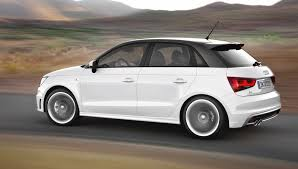 convertible audi a1 audi a1 cabrio to feature 500c style roll back roof report