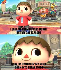 Villager Memes - the official super smash bros thread page 4 the superherohype
