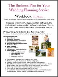 wedding planner business how to write a wedding planning business plan the wedding