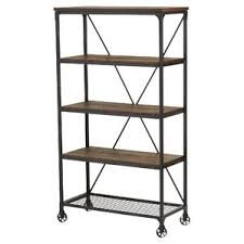 Metal Bookcases Metal Bookcases U0026 Bookshelves Joss U0026 Main