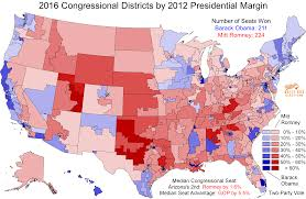 The Wave Arizona Map by Gerrymandering Could Cost Democrats The House In 2016 Why