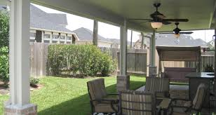 Houston Awnings American Awning Of Texas U2013 Aluminum Patio Covers