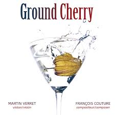 martini cherry ground cherry francois couture