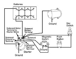 automotive electrical circuit diagram electronic circuits