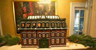 chevy chase u0027s christmas vacation advent house
