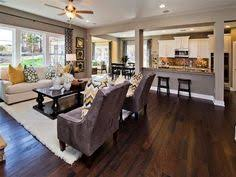 Open Floor Plans Homes Open Kitchen Floor Plans Open Floor Plan Photo Courtesy Of
