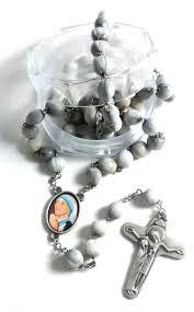 s tears rosary teresa s tears rosary with teresa center r394