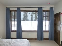 should my drapes touch the floor kempler design