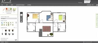 Free Floor Plan Design by Free Floor Plan Software Roomle Review