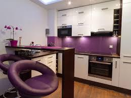 cuisine dans petit espace tasty idees de cuisine moderne pour les petits espaces design