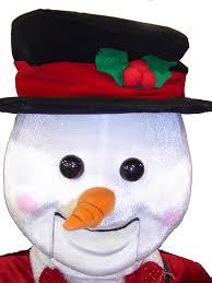 frosty snowman musical