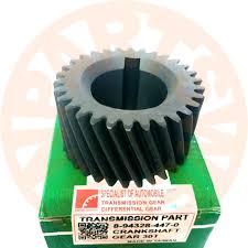 gear crankshaft isuzu 4jg2 engine forklift parts z 8 94328 447 0