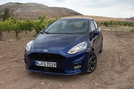 cars ford 2017 ford fiesta 2017 review the little car that u0027s a very big deal
