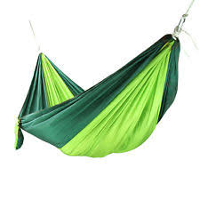 double hammock tree 2 people person patio bed swing cotton canvas
