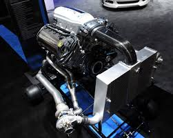 ford mustang cobra jet engine ford introduces turbo ecoboost ford mustang cobra jet concept