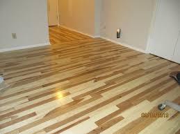 hickory wood floors modern house