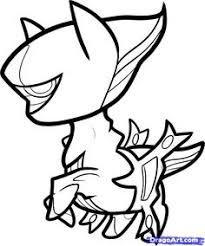 chibi pokemon coloring pages pokemon pinterest pokemon