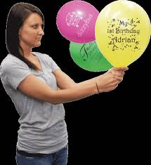 balloon delivery durham nc custom balloons personalized balloons custom printed