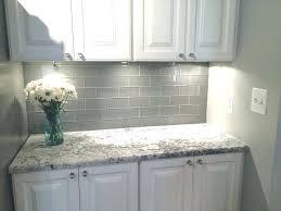 kitchens with subway tile backsplash grey and white tile backsplash grey kitchen tile teal beveled subway