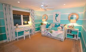 surf decor ideas summer beach bedroom home interiors house ceiling