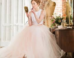 two color wedding dress etsy your place to buy and sell all things handmade