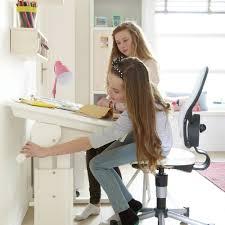 H Enverstellbarer Schreibtisch Lifetime Höhenverstellbarer Schreibtisch Tola Neigbarer