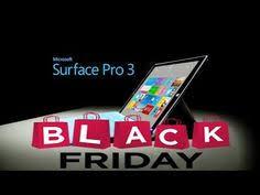 microsoft black friday deals 2017 save upto 259 on surface pro 3 bundle offer price 968 00 using