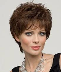 wigs for square faces short hairstyles for square faces over 40 hair styles pinterest