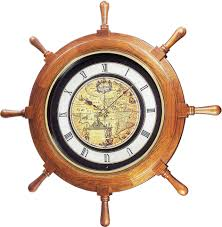 suburban clock in berea ohio since 1953