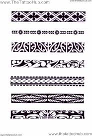 tribal danielhuscroftcom tribal wristband tattoos