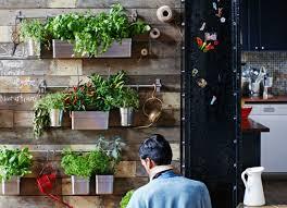 Herb Garden Planter Ideas by Amazing Indoor Gardening Ideas 26 Indoor Herb Garden Container