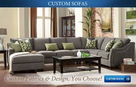 custom sectional sofas custom sectional sofa choose your fabric design cheap