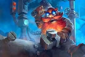 Decks Hearthstone July 2017 by Hearthstone Archives Page 3 Of 25 Esports Edition