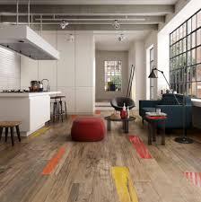 tile ideas for kitchen floors creative wooden flooring ceramic or porcelain tile for kitchen