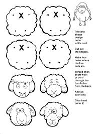 Ten Commandments Worksheets For Kids Lambsongs