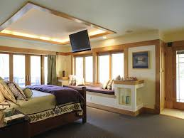 Tasty Master Bedroom Designs Mesmerizing Large Bedroom Decorating - Large bedroom designs