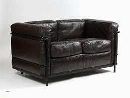 canap cuir noir canape unique canapé 2 places fauteuil assorti high resolution