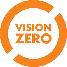 Portland Speed Map by Vision Zero Guide For Portland Vision Zero Programs And Projects
