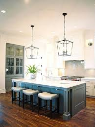 wonderful hanging kitchen lights best lantern lighting kitchen ideas