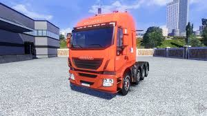 iveco stralis 560 hi way 8x4 v1 0 for euro truck simulator 2