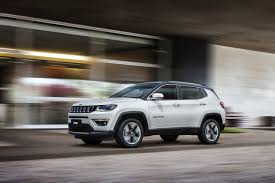 compass jeep jeep presents the new compass in brazil motorchase