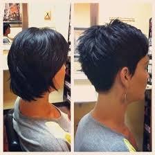 wonens short hair spring 2015 12 fabulous short hairstyles for black women woman haircut pixie